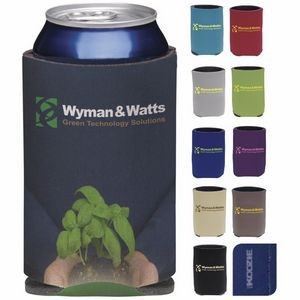 Koozie� Eco-Friendly Collapsible Can Kooler